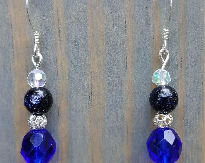 Kora's Stargazing Earrings