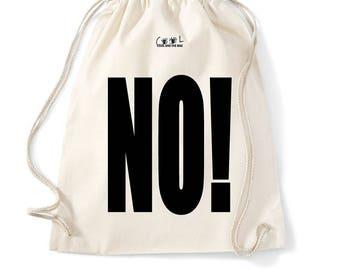 Gym Bag No
