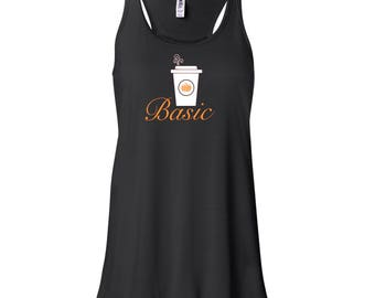pumpkin spice latte starbucks shirt tank tee psl basic trendy shirt halloween fall disney shirts womens - Halloween Shirts For Ladies