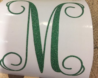 "Decal, Vinyl Decal, Cup Decal, Vinyl Lettering, Decal ONLY, Yeti Cup Decal, Notebook Decal, 3"" Decal"