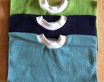 Towel Bibs, Toddler & Baby Bibs, Bibs, Pullover bib