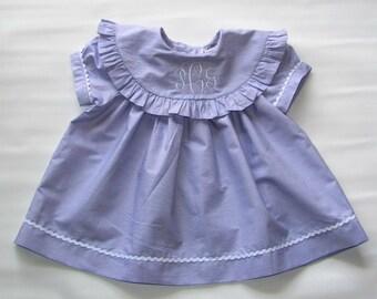 easter Dress, Easter Dress Toddler, Infant Easter Dress, Baby easter Dress, Monogram Dress, Girls Easter Dress, Spring Dress, Baby Dress