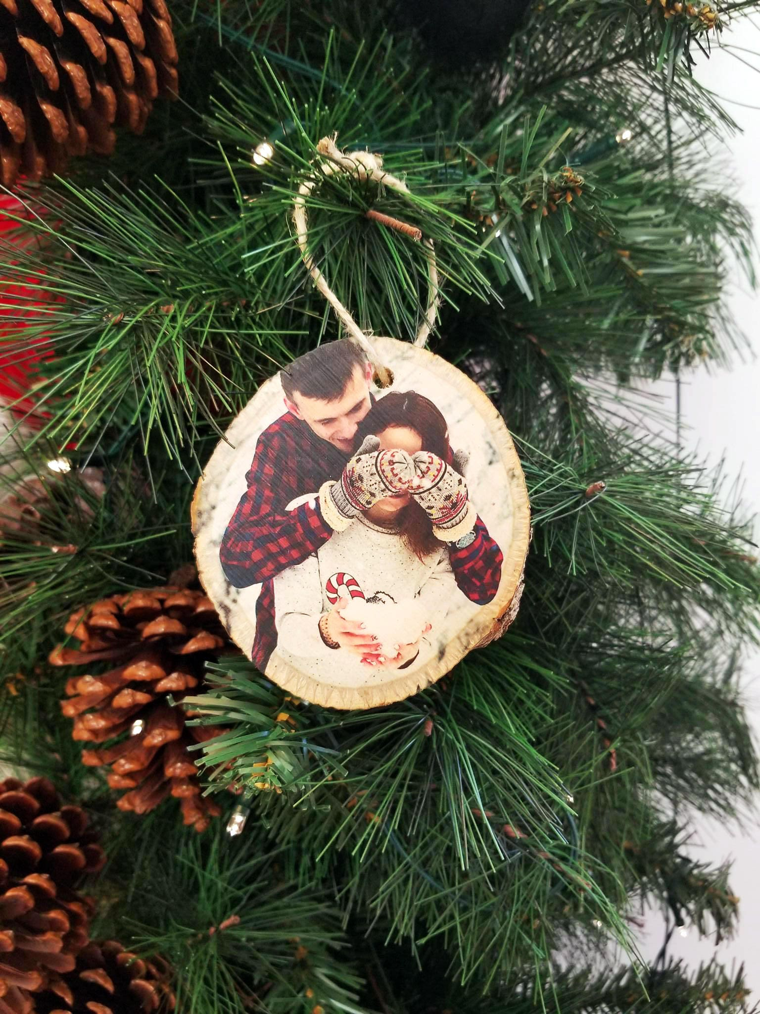 Engagement Ring In Christmas Ornament Part - 45: ?zoom