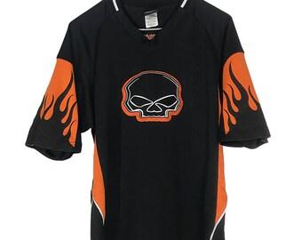 Motor - Harley Davison Shirt
