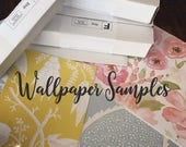 Wallpaper Sample • FREE Shipping!