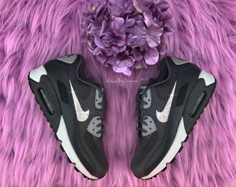 Swarovski Nike Air Max 90 Shoes