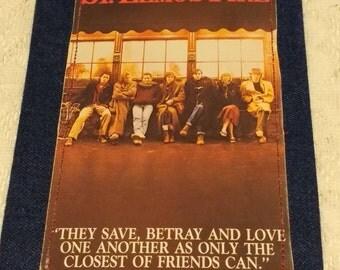 VHS Bag; St. Elmo's Fire