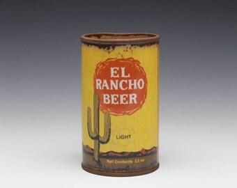 """Porcelain Cup """"El Rancho"""""""