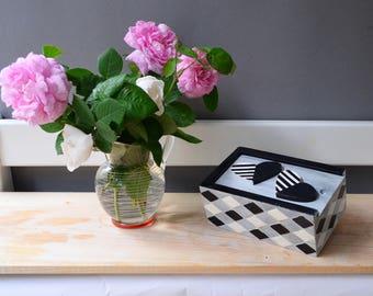 Marilyn Monroe wooden jewelry box Beauty gift Keepsake wood