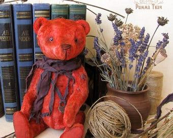 Artist Bear Potap