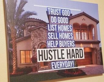 Real Estate Motivator