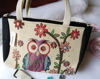 Brocade Bag