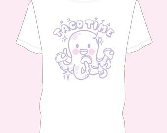 Taco Time T-Shirt