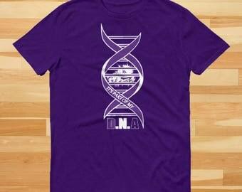 It's Part of My DNA, Tcu Shirt, Tcu Tshirt, Tcu T Shirt, Tcu Gifts, Tcu Horned Frogs, Tcu Horned Frogs Shirt, Tcu Apparel, Tcu Clothing, Tcu
