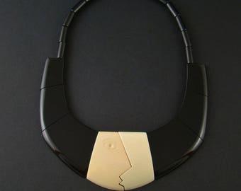 Guillemette l Vicki cocteau necklace