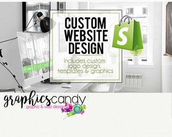 Customise My Shopify Store - Shopify Store Installation and Design Service