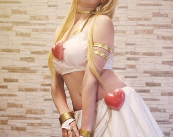 Panty & Stocking with Garterbelt Cosplay outfit