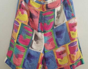 90's Warhol set