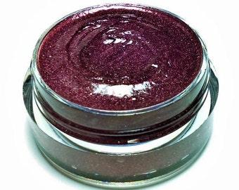 Nimueh ~ a Merlin inspired lip gloss