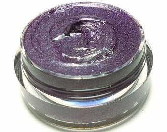 Morgana ~ a Merlin inspired lip gloss