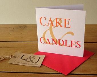 Aunt Birthday Cards, Niece Birthday Card, Mom Birthday Card, Bday Card For Mother, Girlfriend Card, Sweet Birthday Card, Nice Birthday Card