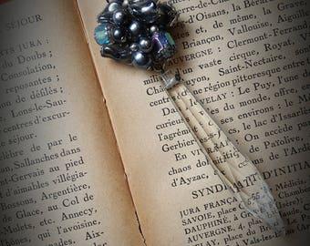 Chandelier Drop Crystal Necklace.  MissShugsJewelryShow.