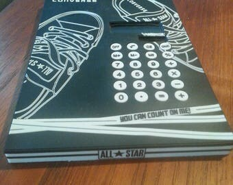 Converse All Star promotional gift  calculator