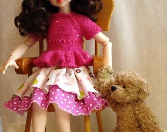 Kaye Wiggs dolls outfit/MSD/BJD dolls clothes