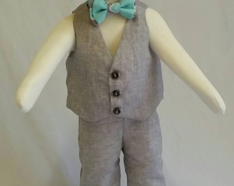 Baby/Little Boys Outfit