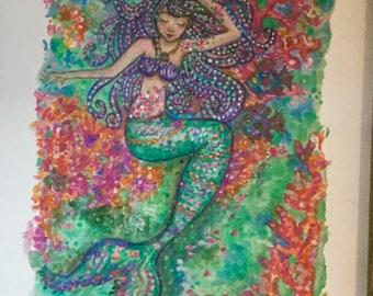 Sprinkles Mermaid