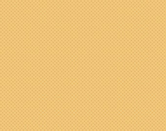 1 Yard Kisses by Doodlebug Design Inc. for  Riley Blake Designs - 210 Honey