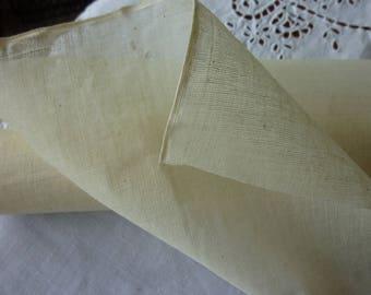 50 cm * 90 cm cotton fabric coupon