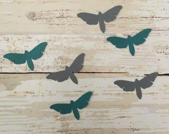 Moth Confetti