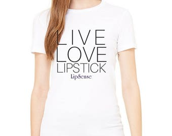 LipSense - Live Love Lipstick