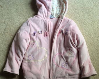 Baby Coats-24MTHS