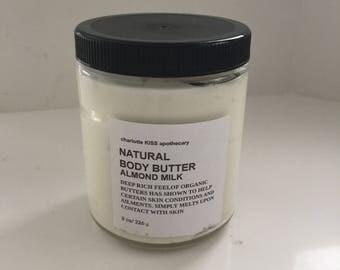 Natural Body Butter