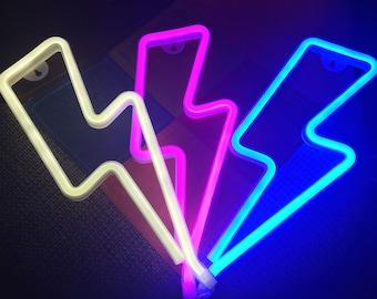 Neon Symbols