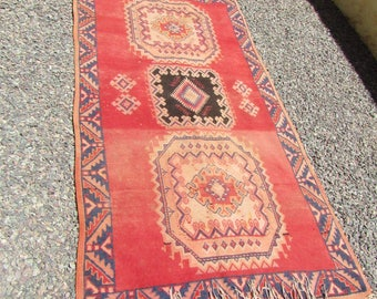 vintage moroccan rug area rug moroccan carpet berber rugs moroccan rug moroccan rug  tribal rug area rug 3X6