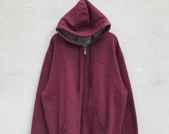 20% OFF Vintage Champion Hoodie Zipper Sweater / Champion Hoodie / Champion C Logo / Champion Big Logo / Champion Jacket