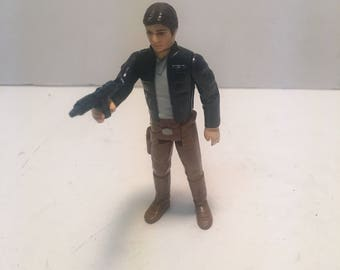 Clean 1980 Bespin Han Solo Star Wars