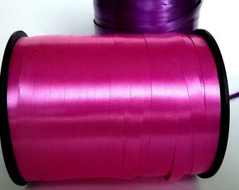 2 meters BOLDUC pink Twine Ribbon for gift packaging gift