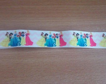 Princess (50cm) 22mm Ribbon