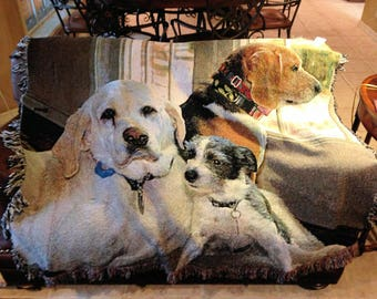 Personlized Pet Gifts, Pet Blanket, Personalized Blankets, Dog Blanket , Personalized, Dog Blanket, Cat Blanket, Puppy Blanket