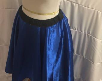 Renaissance\steampunk skirt