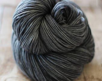 Kieran - Australian Superwash Merino /Nylon 4ply Yarn