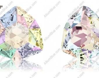 Swarovski 4706 - Trilliant Crystal Fancy Stone