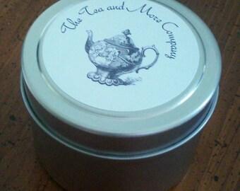 Tea Tin 1 oz.