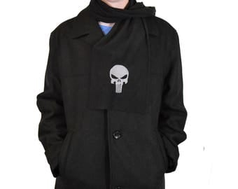 Punisher Scarves
