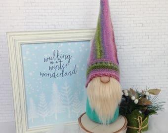 Scandinavinan Gnome - Tomte - Hygge Home - Nordic Gnome - Christmas Gnome - Teacher Gift - Housewarming Gift
