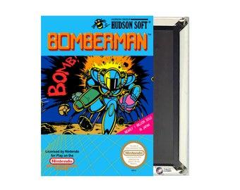 Bomberman NES Magnet